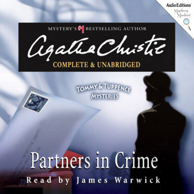 Partners In Crime: A Tommy & Tuppence Mystery (unabridged)