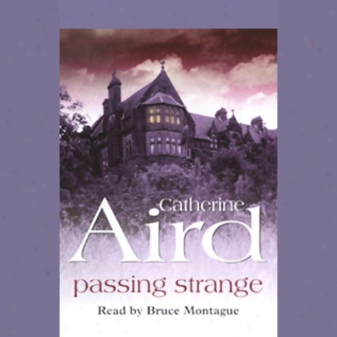 Passing Strange (unabridged)