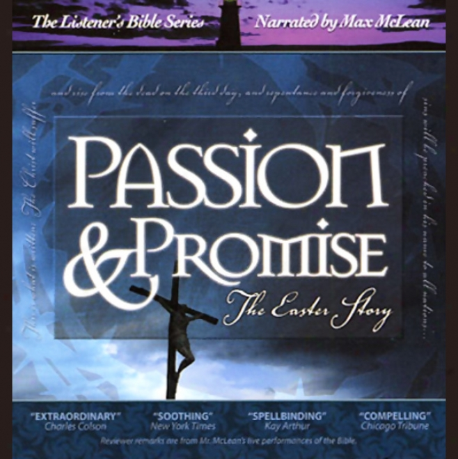 Passion & Promise: The Easter Story
