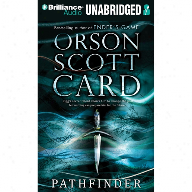 Pathfinder: Book 1 (unabridged)