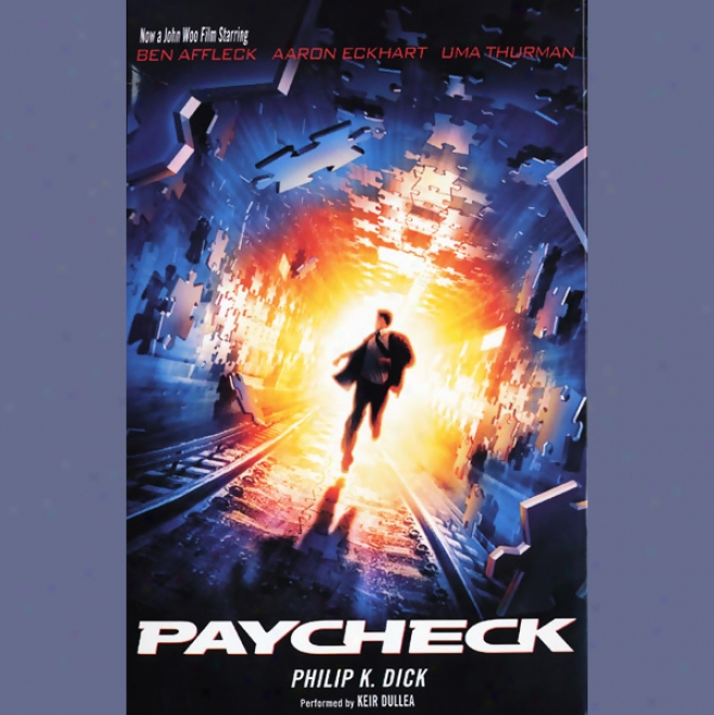 Paycheck (unabridged)