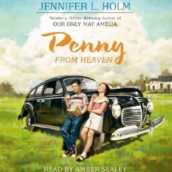 Penny From Heaven (unabridged)