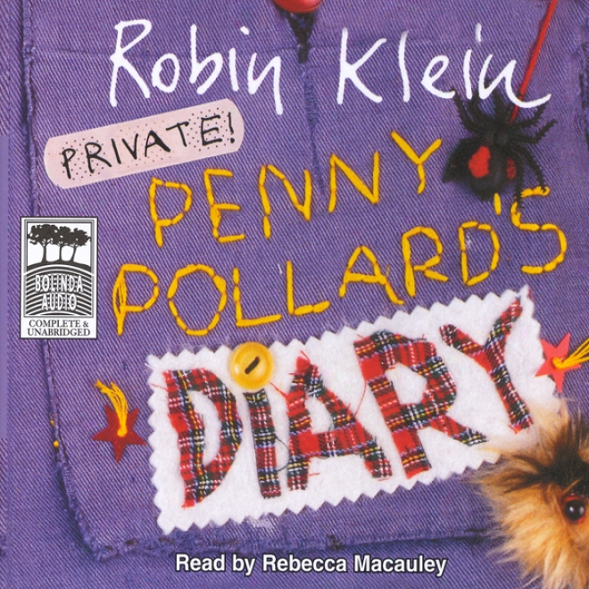 Penny Pollard's Diary (unabridged)