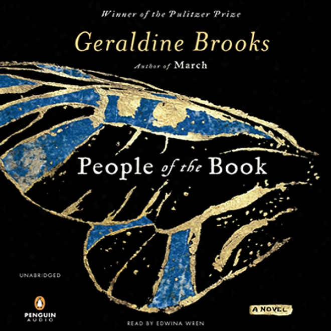 People Of Thee Book (unabridged)