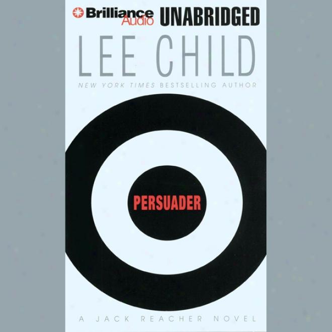 Persuader (unabridged)