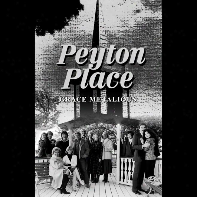 Peyton Place (unabridged)