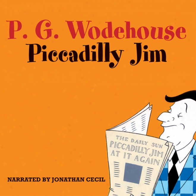 Piccadilly Jim (unabridged)