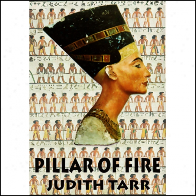 Pillar Of Fire (unabridged)