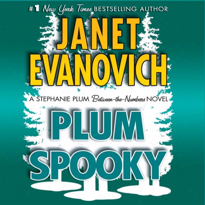 Plum Spooky (unabridged)