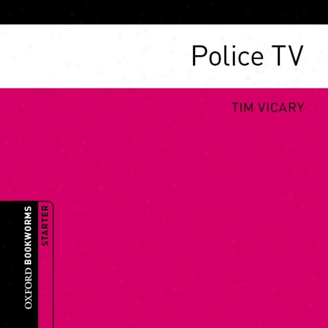 Police Tv (unabridged)