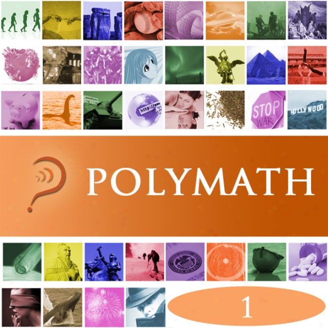 Polymath, Volume 1( unabridged)