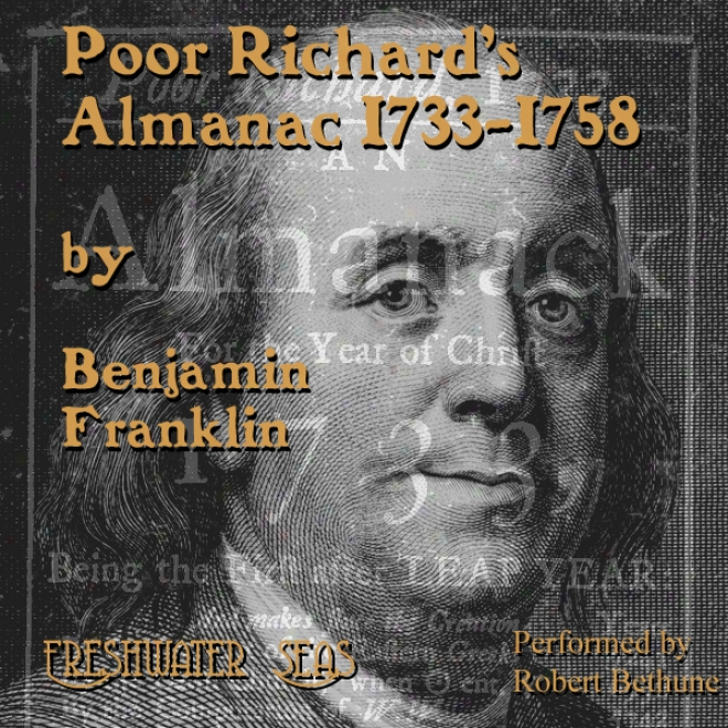 Poor Richard's Almanac (unabridged)