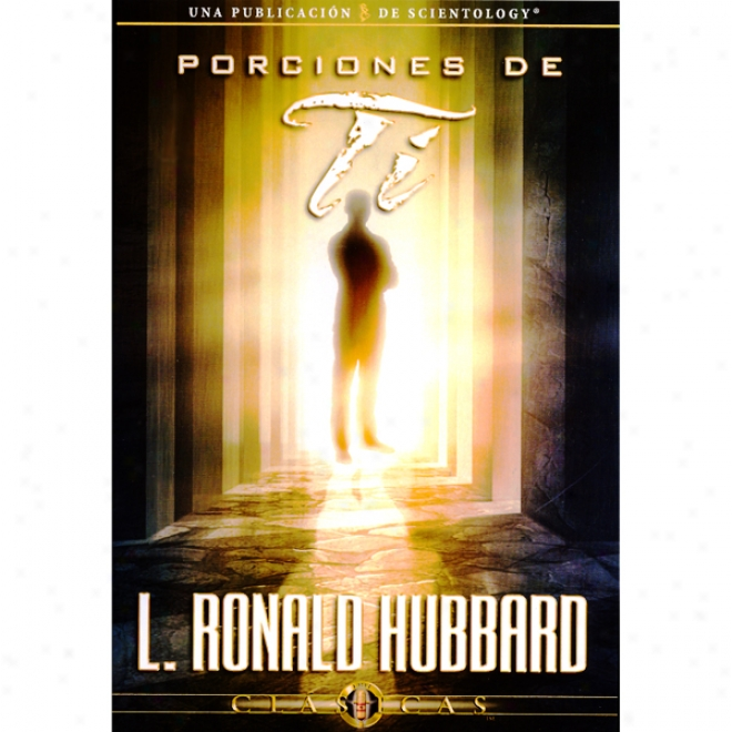 Porciones De Ti [portions Of Youu] (unabridged)