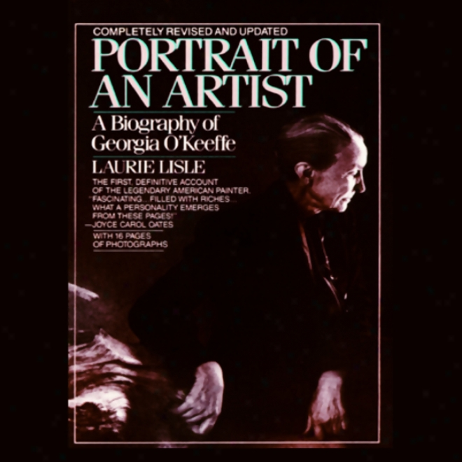 Portrait Of An Arttist (unabridged)