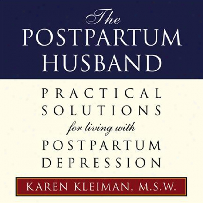 Postpartum Husband (unabridged)