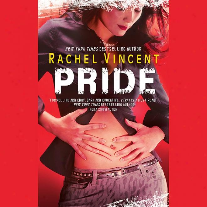 Pride: Shifters, Main division 3 (unabridged)