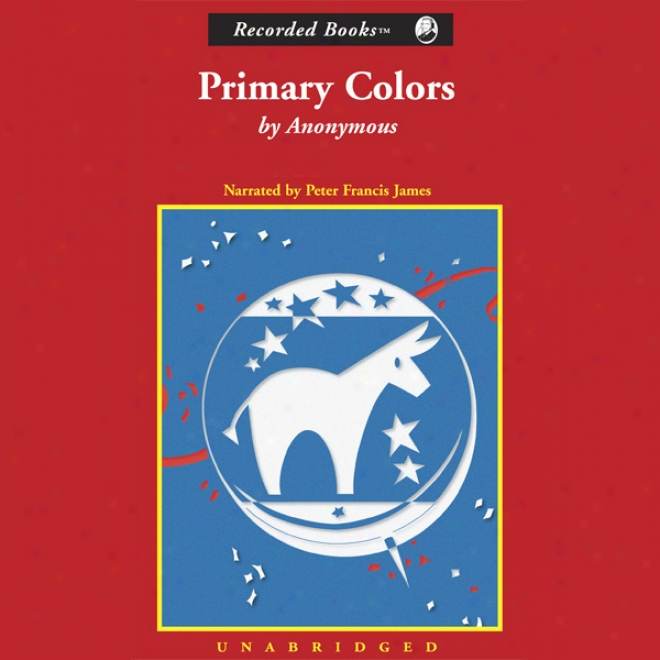 Primary Colosr (unabridged)