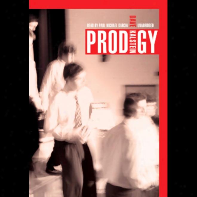 Prodigy (unabridged)