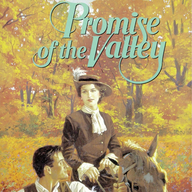 Promi Of The Valley: Westward Dreams, Book 2 (unabridged)