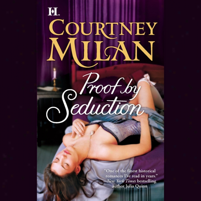 Proof By Seduction (unabridged)