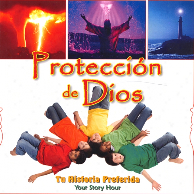 Proteccion De Dios [god's Protection]