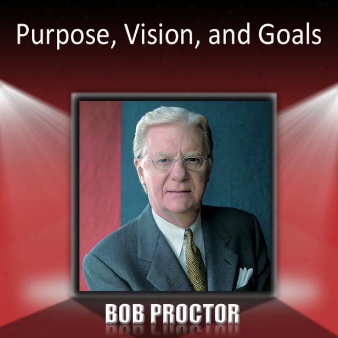 Design, Vision, And Goals