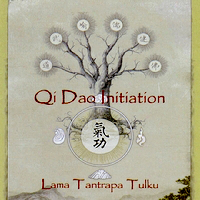 Qi Dao Initiation (unabridged)
