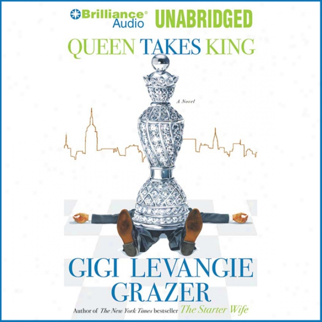Queen Tajes King (unabridged)