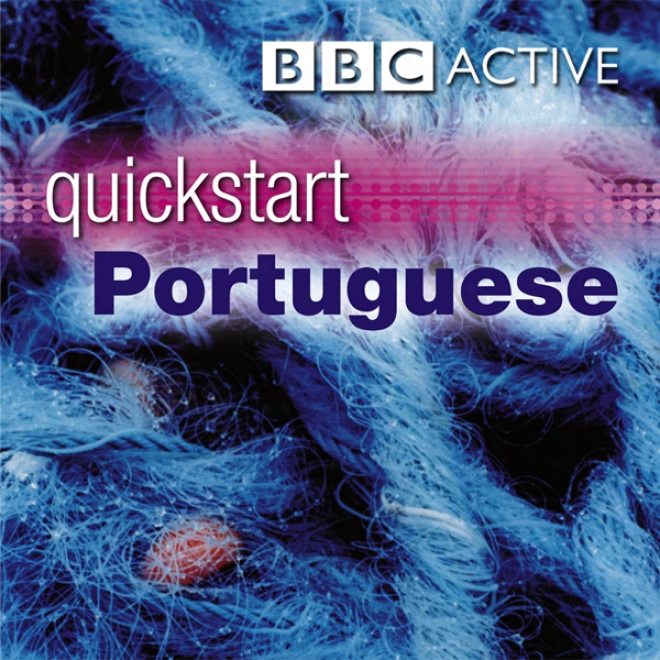 Quickstart Portuguese (unabridged)