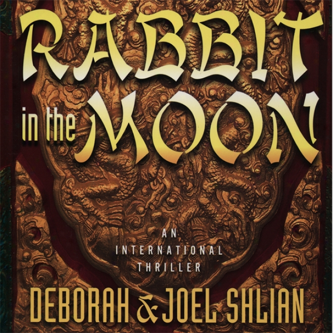 Rabbit In The Satellite (uunabridged)