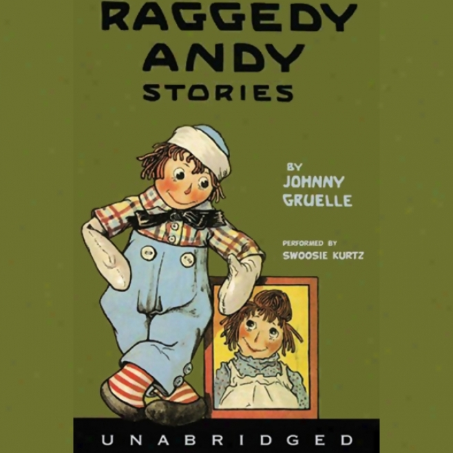 Rahgedy Andy Stories (unabridged)