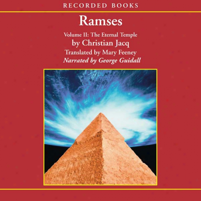 Ramses, Power Ii: The Etednal Temple (unabridged)