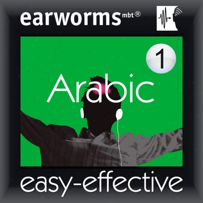 Rapid Arabic (modern Standard Arabic): Volume 1 (unabridged)