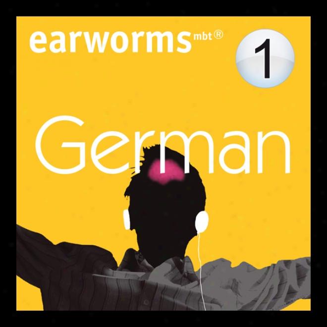 Speedy German: Volume 1 (unabridged)