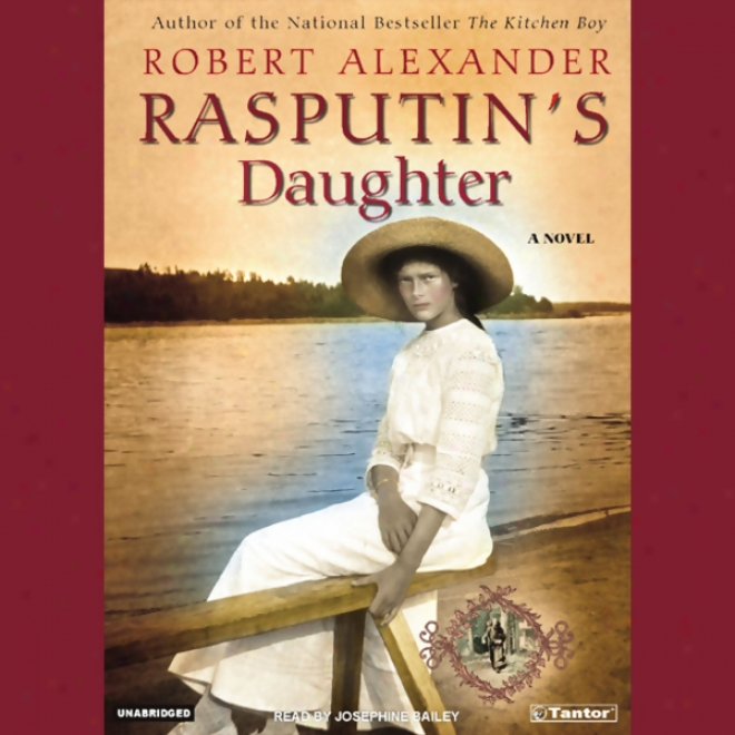 Rasputin's Daughter (unabridged)