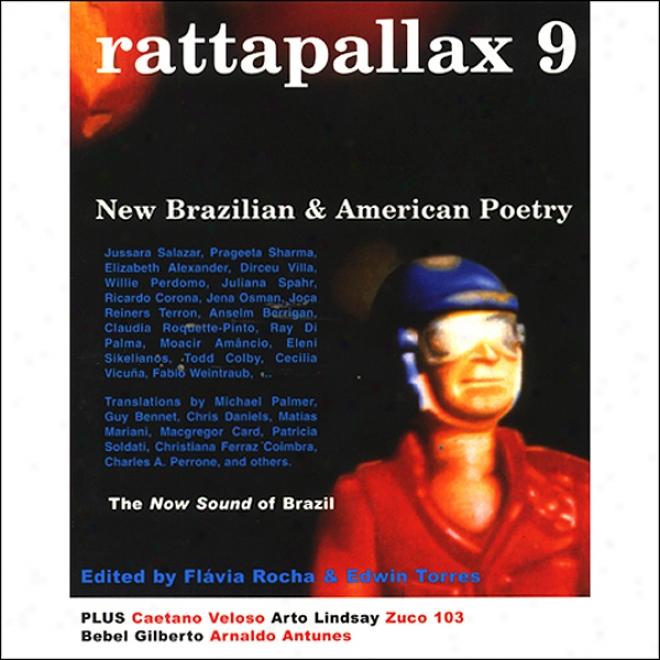 Rattapallax 9