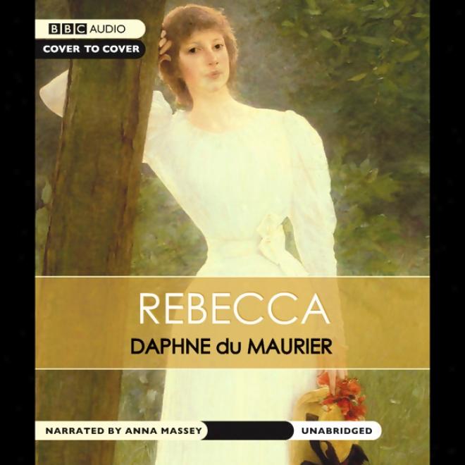 Rebecca (unabridge)