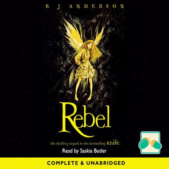 Rebel (unabridged)