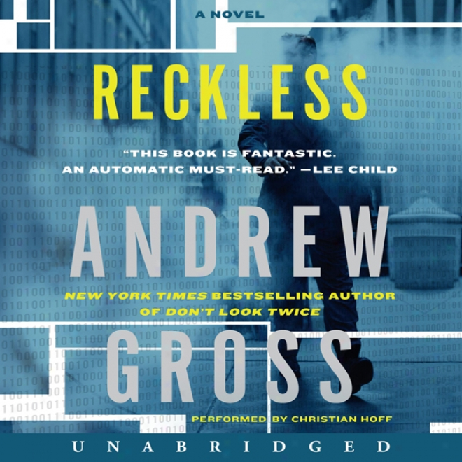 Reckless: A Novel (unabridged)