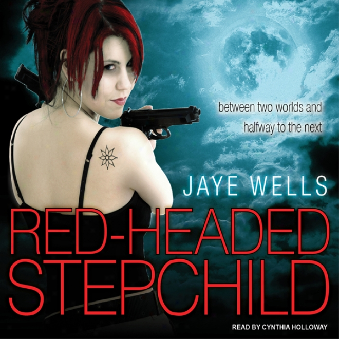 Red-headed Stepchild (unabridged)