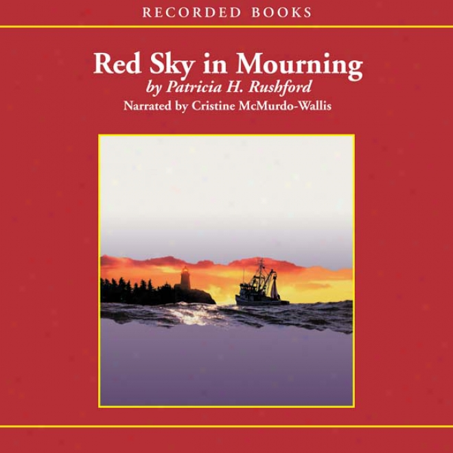 Red Sky In Mourning (unabridged)