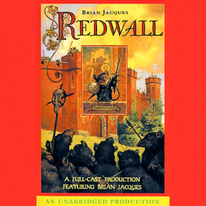 Redwall: Redwall, Book 1 (unabridged)