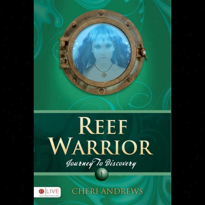 Re3f Wadrior: Jounrey To Discovery (unabridged)