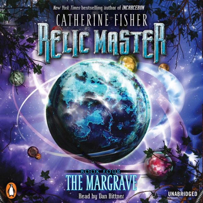 Relic Master: The Margrave, Book 4 (una6ridged)