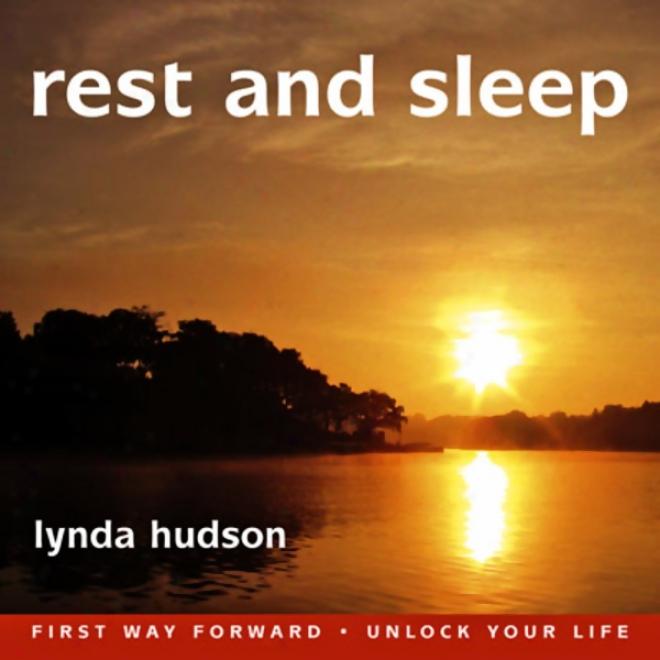 Repose And Sleep: Adults