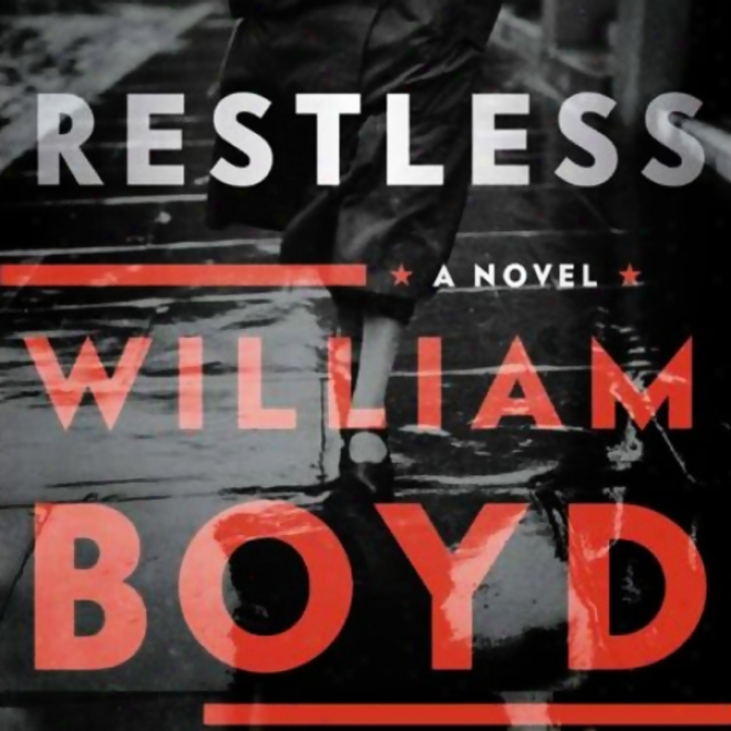 Restless (unabridged)