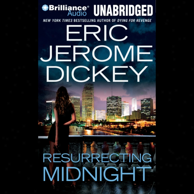 Resurrecting Midnight: Gideon Series, Book 4 (unabridged)