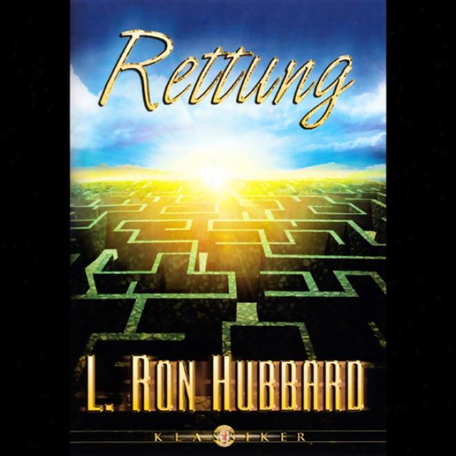 Rettung (salvation) (unabridged)