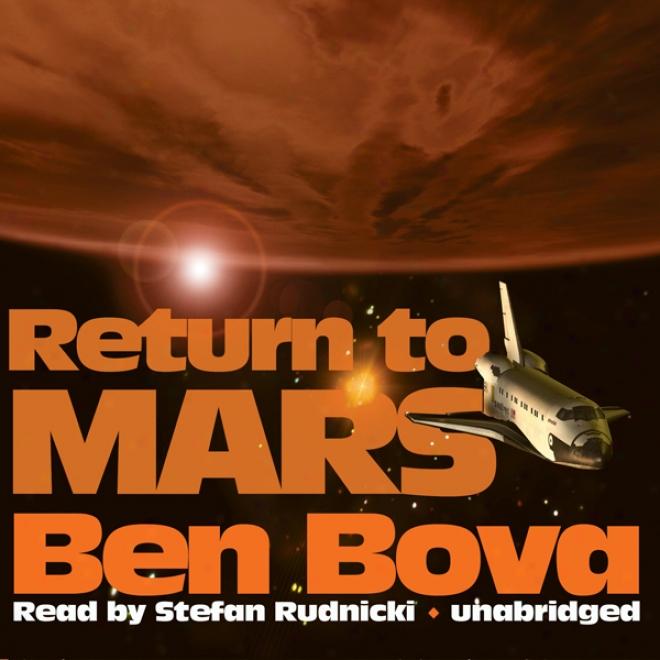 Return To Mars (unabridged)