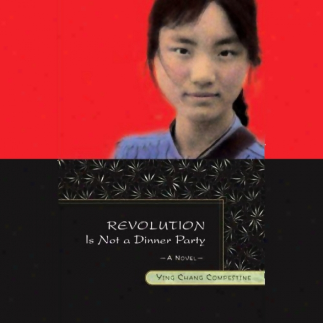 Revolution Is Not A Dinner Paryt (unabridged)